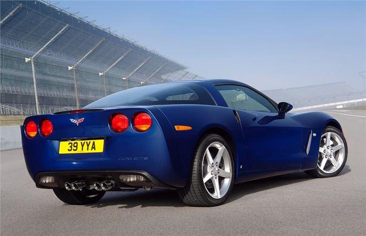 Corvette~(3)