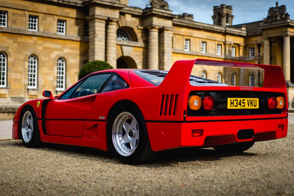 Ferrari F40-1