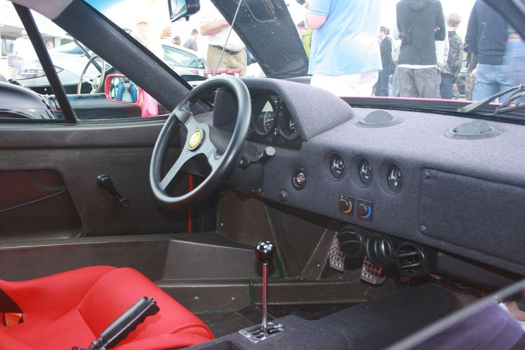 Ferrari F40-2