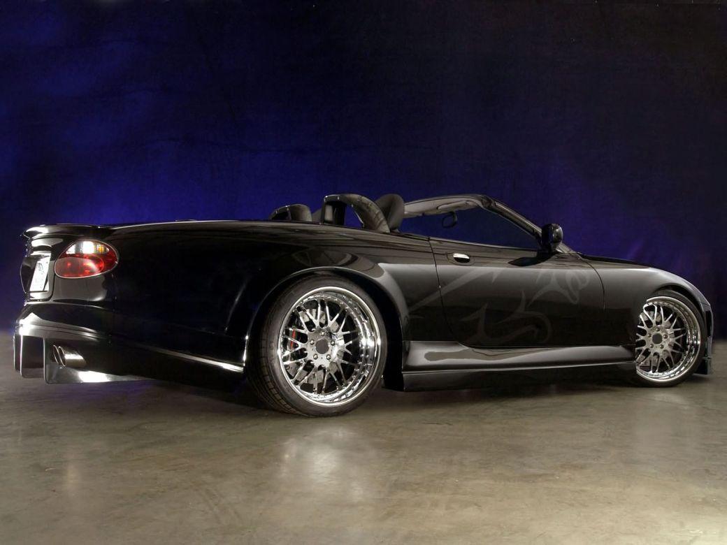 Jaguar XK-RS0