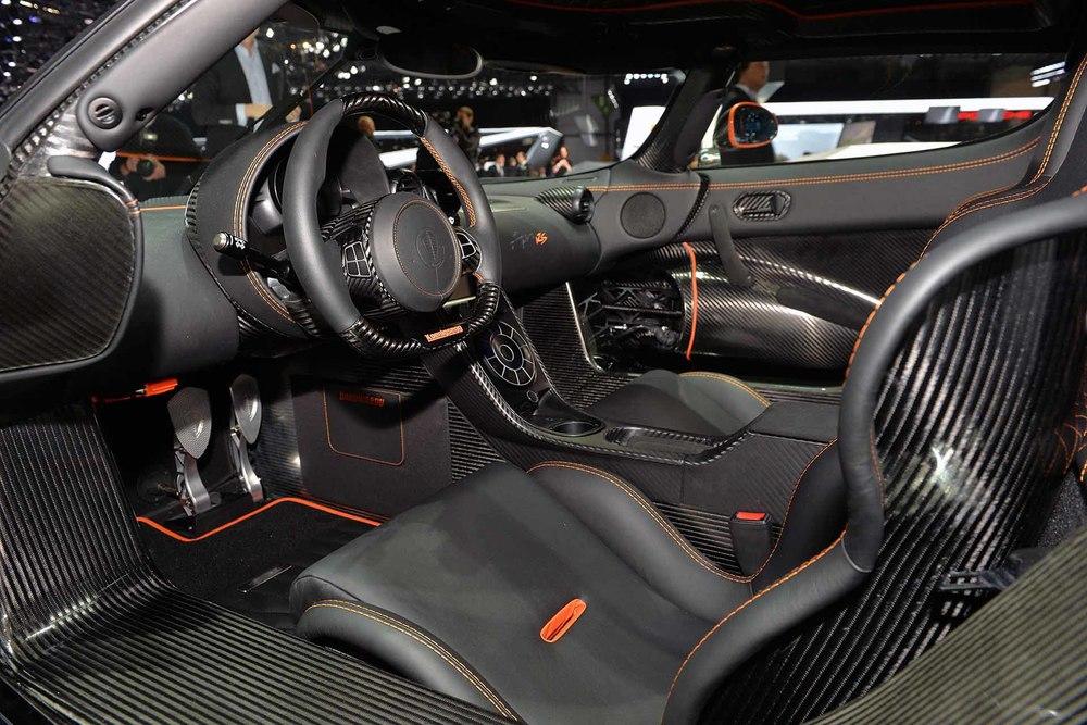 Koenigsegg Agera RS3