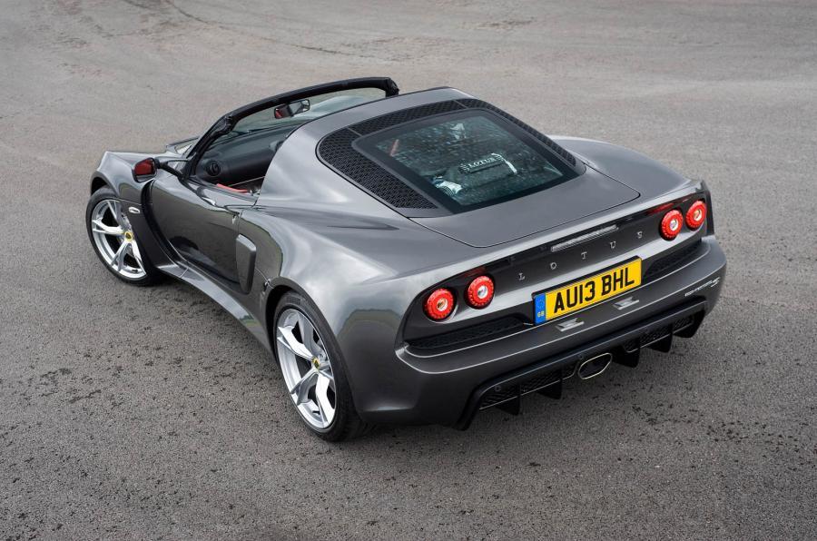 Lotus Exige Roadster1