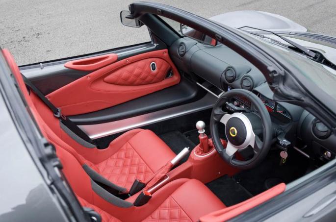 Lotus Exige Roadster2