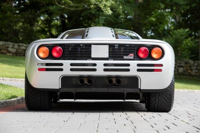 McLaren F1-1