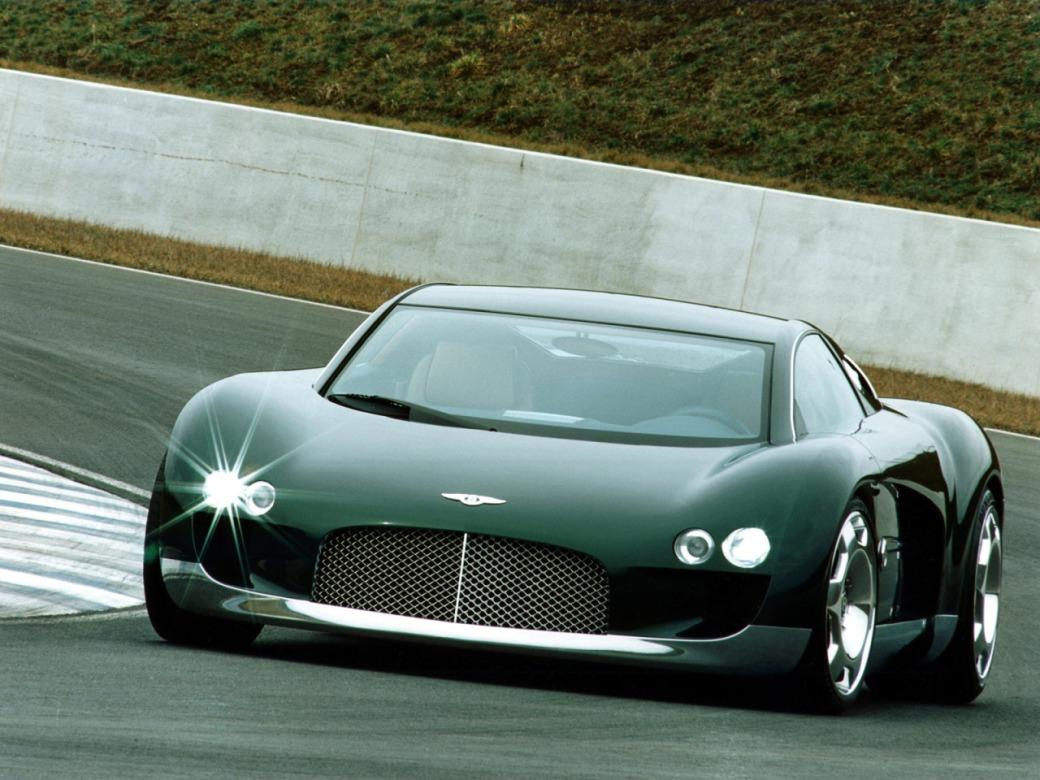 Bentley 8.16 Hunaudieres