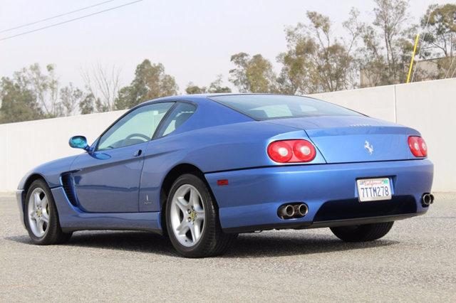 Ferrari 456-1