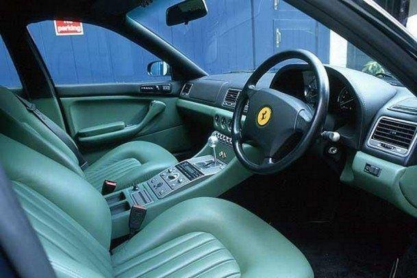 Ferrari 456-2