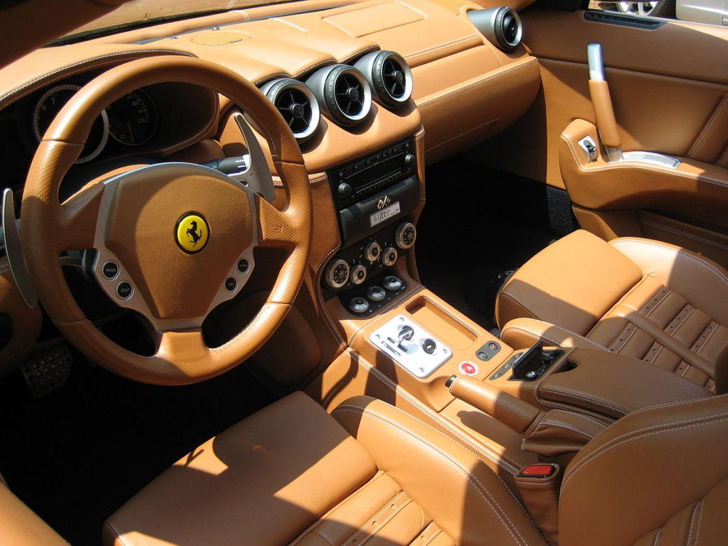 Ferrari 612 Scaglietti-2