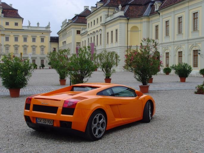 Lamborghini Gallardo-1