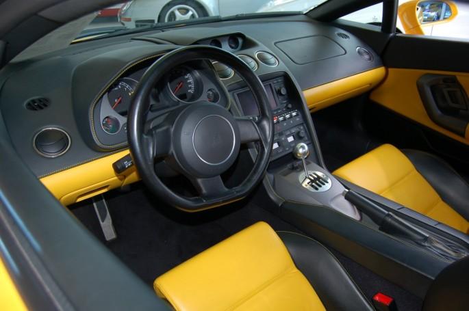 Lamborghini Gallardo-2
