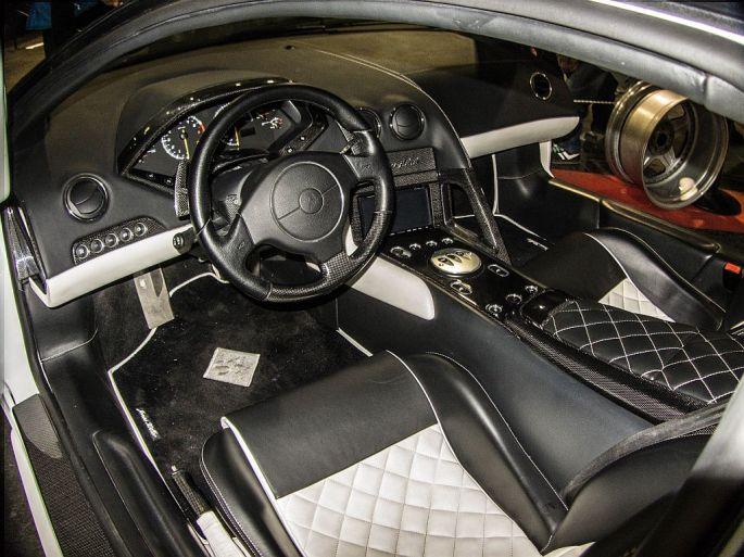 Lamborghini Murcielago-2